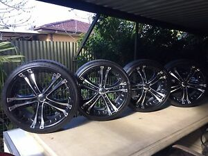 Mags and tyres Mount Barker Mount Barker Area Preview