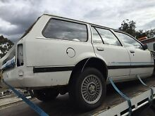 Vh commodore vacationer wagon Mitcham Whitehorse Area Preview