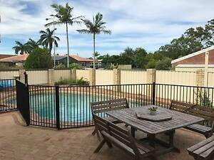 FRESH Reno - Large Double Bedroom + Wifi, Elec, Netflix etc Incl. Mermaid Waters Gold Coast City Preview
