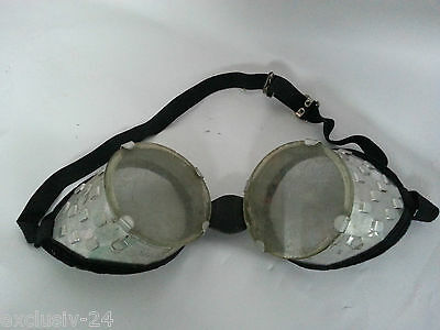 Alte Schweißerbrille Brille