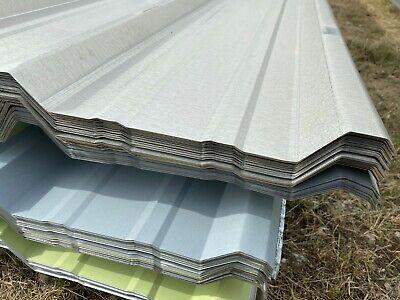 Metal Roofing Sheets Panel26 Gaugegalvanized Laminas Techo 3 X 812141620