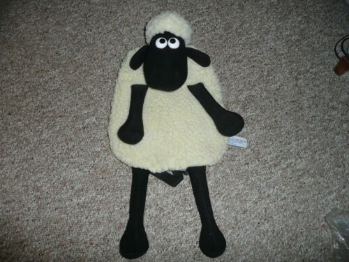 Wallace And Gromit Back Pack Sheep Vintage 1989