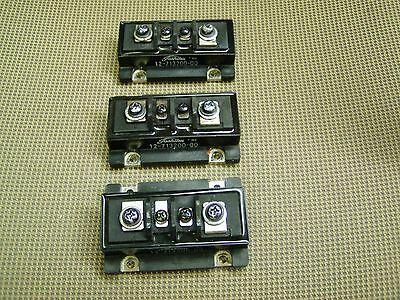 12-713200-00 Transistortoshiba Igbt Module Lot Of Three 3 200 Amp 600 Volt