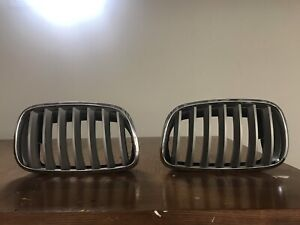 BMW GRILLS FOR SALE