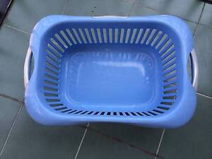 Solid Plastic Basket – Good Condition Kingsford Eastern Suburbs Preview