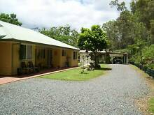 Contempory style home, pictureque valley veiws on almost 10 acres Carters Ridge Gympie Area Preview