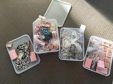 Pearl necklaces and bracelets Doolandella Brisbane South West Preview