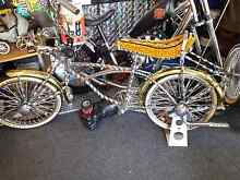 Swap  lowrider twisted from usa as new only been on displayed Malaga Swan Area Preview