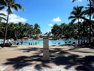ATLANTIS Harborside    Paradise Island, BAHAMAS   Deluxe Villa  Sleeps up to 4