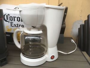 Coffee Filter Used By In Good Condition From Usa So Needs To Australian Plug