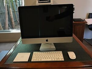 iMac 21.5-inch, Mid 2011 Sandringham Bayside Area Preview