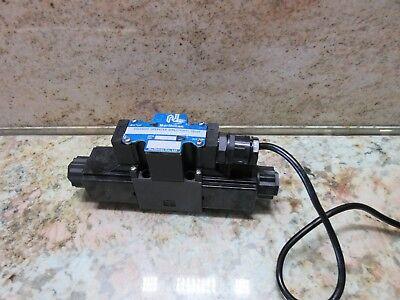 Northman Directional Valve Swh-g02-d2-a220-10 Mfg. No. 8013 Cnc