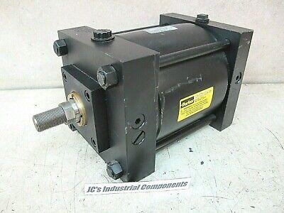 Parker  7 Bore  X  5 Stroke  Pneumatic Cylinder  Rear Clevis  2an