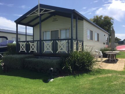 Holiday Cabin in Pet Friendly Holiday Park