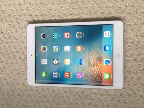 """Apple iPad Mini 1/2/3/4 WIFI, 7.9"""" Display"""
