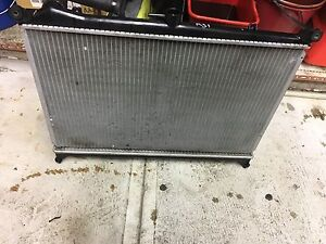 R31 RB30 Nissan Skyline Radiator - Very Good Condition Canning Vale Canning Area Preview