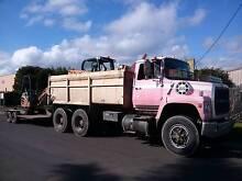 Excavator Bobcat TipTruck Auger Breaker Langwarrin Frankston Area Preview