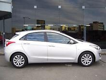 Popular 2013 Hyundai i30 Hatchback Hobart CBD Hobart City Preview