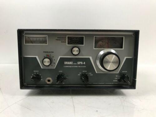 Drake SPR-4 receiver