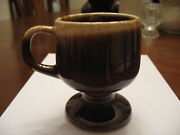 McCoy Brown Drip Coffee Mug