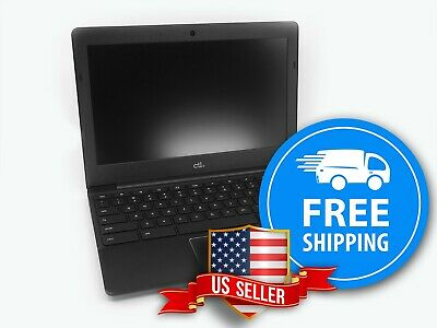 CTL J4+ Chromebook / Quad Core CPU / 4GB Ram / 16GB SSD