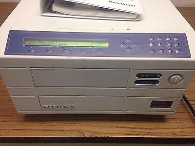 Dynex Dynatech Laboratories Mrx Microplate Reader Revelation