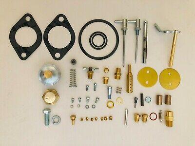 John Deere A Tractor Major Dltx 18 Carburetor Repair Kit