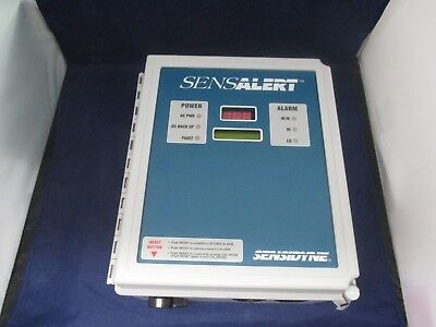 Sensidyne Sensalert 7013205-1 Gas Detection Controller
