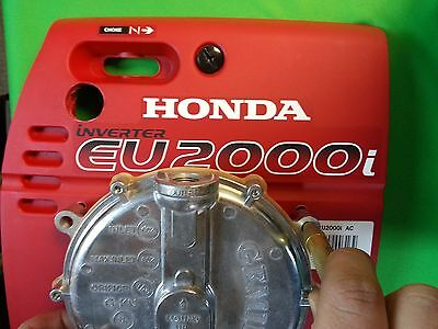 Honda EU2000 Tri-Fuel LP Gas Natural Gas Gasoline EU2 Generator Conversion Kit