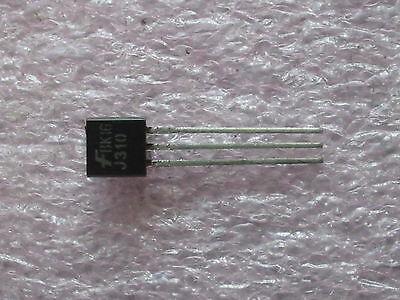 J310 Transistor JFET
