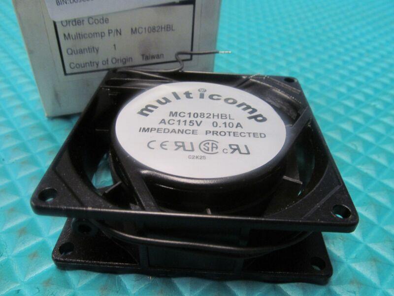 Multicomp MC1082HBL Fan