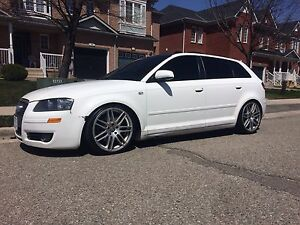 Audi A3 Turbo - $4999 firm - 6 Speed WOW!