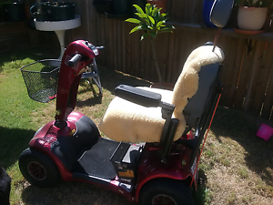 Electric mobility Scooter Wondunna Fraser Coast Preview
