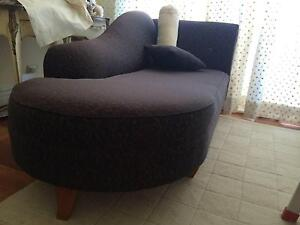 Chaise lounge Wollstonecraft North Sydney Area Preview