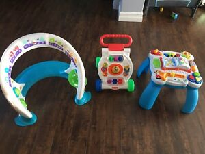 Baby/Toddler Toys (learn to walk)