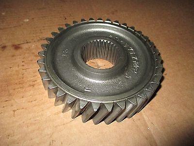 Massey Ferguson 2675 Multi Power Input Gear 3039717m2