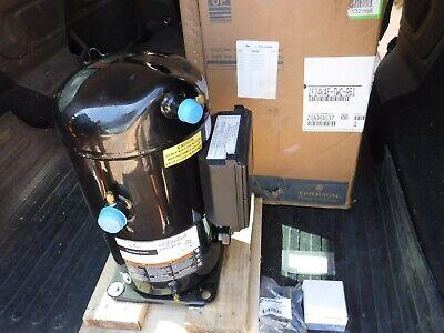 Copeland Compressor Zf24k4e-twc-951 Scroll Compressor 200v 24000btu 3-phase