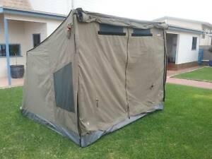 buy popular 7ba5d c583b used oztent | Camping & Hiking | Gumtree Australia Free ...