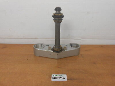 HYOSUNG GT250R BOTTOM YOKE 1017EP286