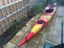 Sea Kayak and wheels Albert Park Charles Sturt Area Preview