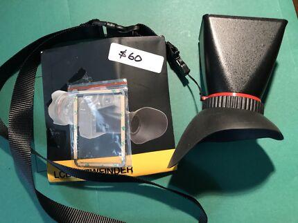 Canon SLR Viewfinder V-Finder