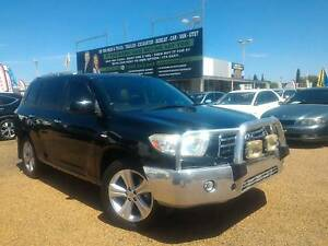 Toyota Kluger Grande 2009  RENT to OWN for Only $255 P/W Mount Druitt Blacktown Area Preview