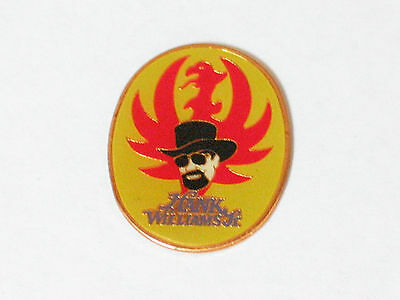 Hank Williams Jr. Pin (#52)