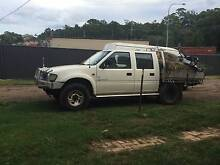 1997 Holden Rodeo Ute McDowall Brisbane North West Preview
