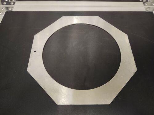 Gel Frames Par64 Aluminum (Lot of 8) Par 64