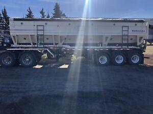 Tender trailer for sale