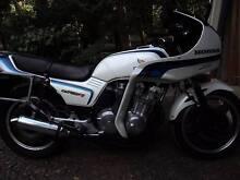 Honda CB750 F2 1979 Kinglake Murrindindi Area Preview