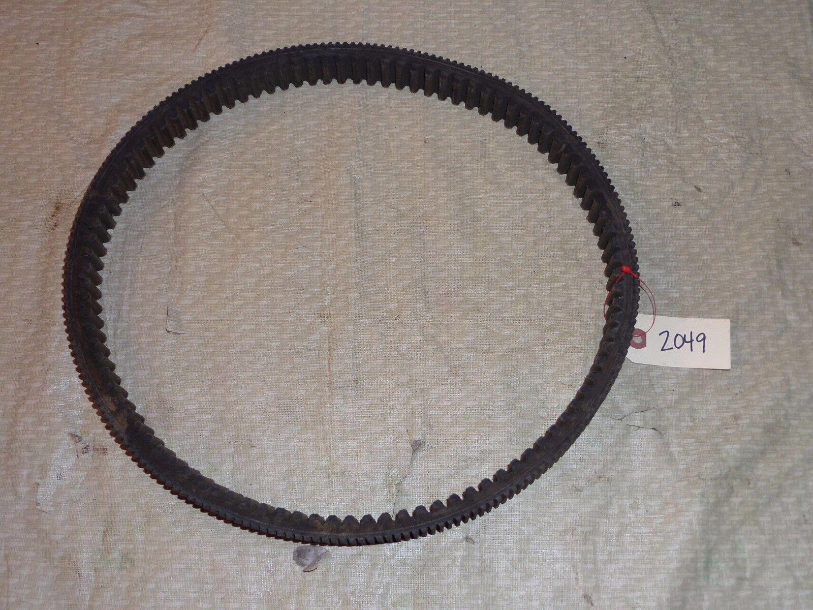 Yamaha - 2005 RX-1 - Drive Belt - 8DN-17641-00