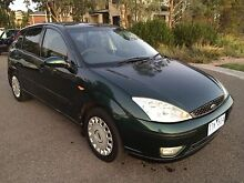 2005 FORD FOCUS WITH 6 MONTHS REG AND RWC! Roxburgh Park Hume Area Preview
