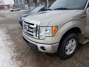 2010 Ford F-150 XLT with low km !!!